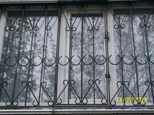 Прямые металличекие решетки